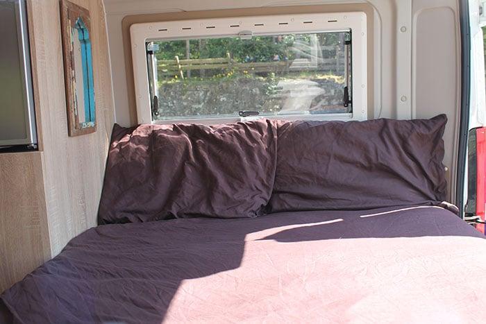 Nessie bed