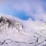 Muntanyes Escòcia