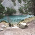 Lochan verde