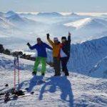 Ski Glencoe