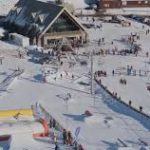 Ski the Lecht