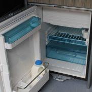 Lassie fridge