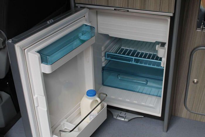 Lassie Kühlschrank