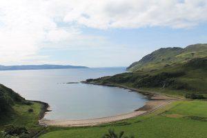 Ardna coast