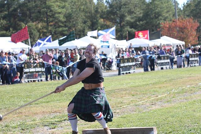 Jocs de Highland