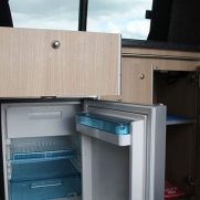 Robbie/ Scotty kitchen units